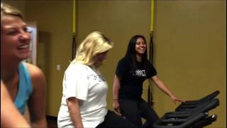 Gyms near me - Anytime Fitness Monterey