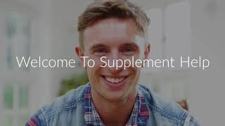 Buy Online Max Shred Supplement At Supplement Help