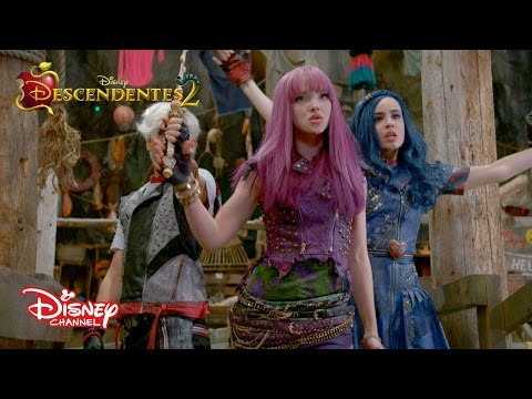 Descendentes 2 | Trailer