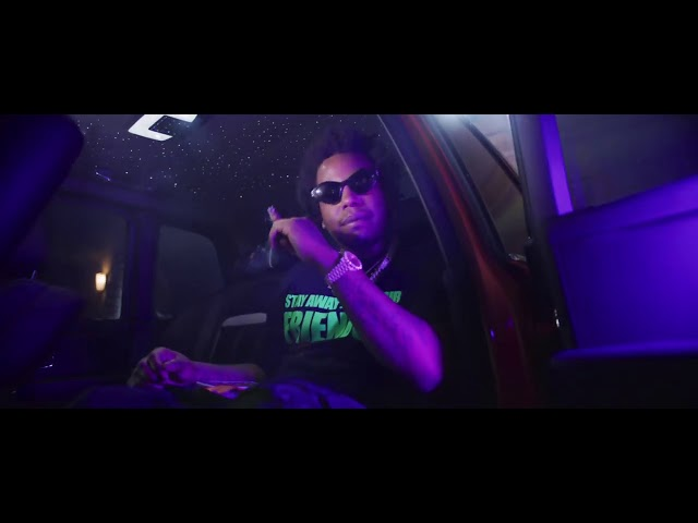 "Ballout Drops Another Dope Visual for ""Where The Hook Go"""