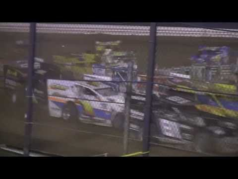 New Egypt Speedway June 22, 2013  358 Small Block Modified Feature