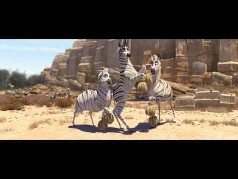 трейлер мультфильма - Король  сафари! Кумба
