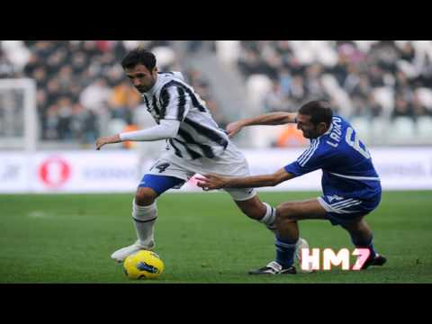 {Mirko Vucinic - Crazy... and Genius |HD|