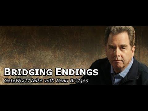 Bridging Endings (Interview with Beau Bridges)