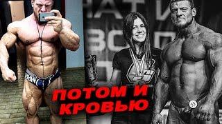 """Злее и качественнее! """"Злой"""" Абакаров в объективе """"Железного рейтинга"""""""
