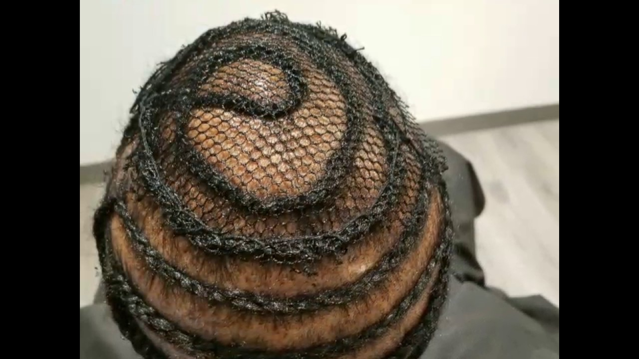 Crochet Braids For Alopecia Clients Youtube