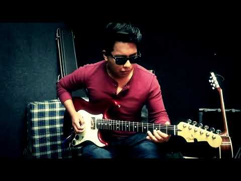 AMARTE POR MIL AÑOS MAS. Guitar Cover by JHOE BELO