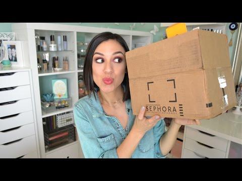 Haul | Sephora VIB Sale!
