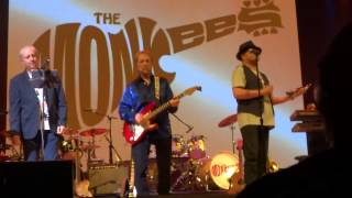 "The Monkees ""Tapioca Tundra"" Merrillville, IN 5-31-2014"