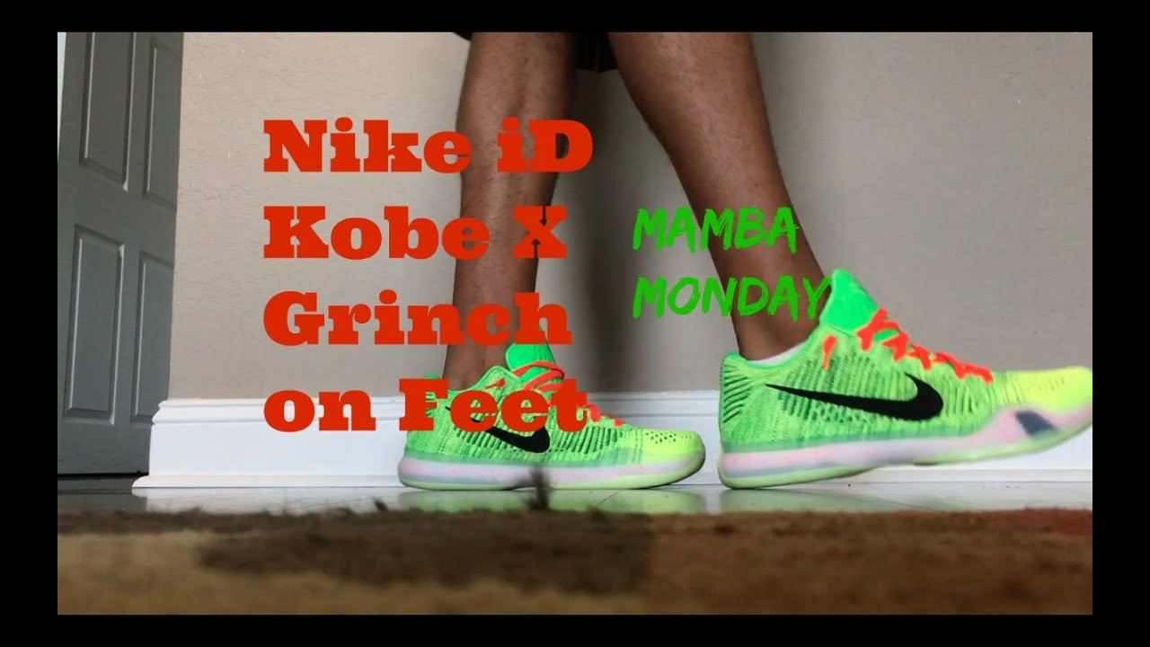 781a69ccde8 ... switzerland kobe x id 10 grinch coal hearted review and on feet 02322  4495a