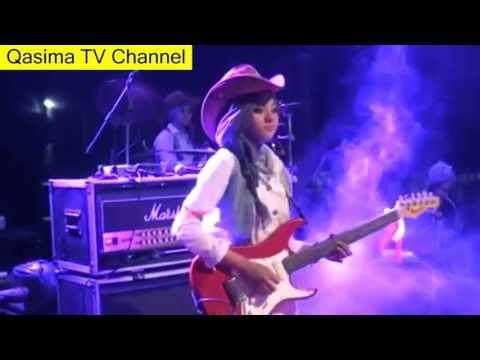 Qasima - Senja _ Voc. Dwi Restiani - Qasima TV