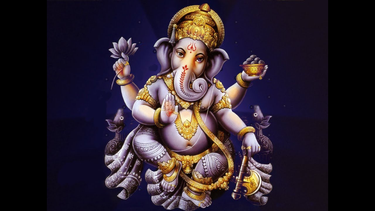 Mantra Ganesh to attract money and prosperity 76