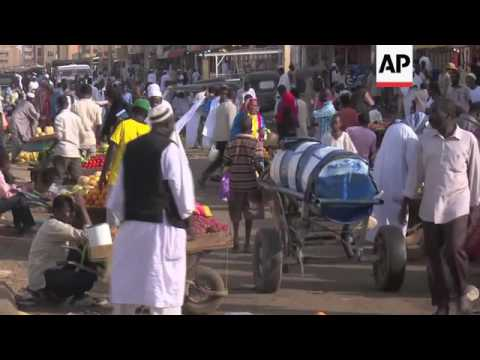Experts say investment will help Sudanese economy