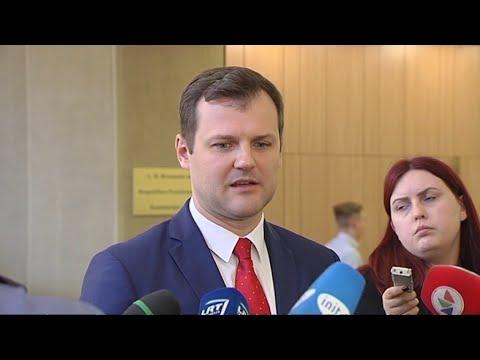 Seimo socialdemokratų frakcijos
