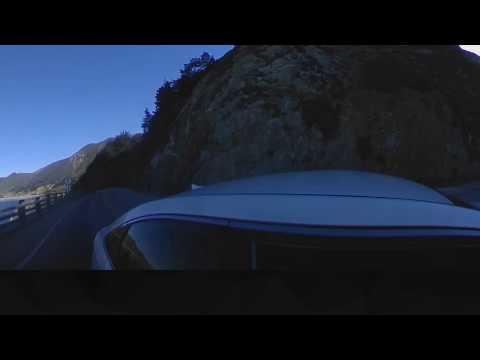 Big Sur - 360-degree movie