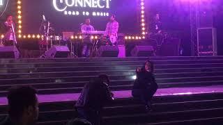 Sip Sip - Jasmine Sandlas Unreleased Song - Gaana Campus Connect -LPU - 15 Feb 2K18