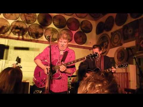Mojo Blues Band  - Honest I do (Neunkirchen, 18.12.2015)
