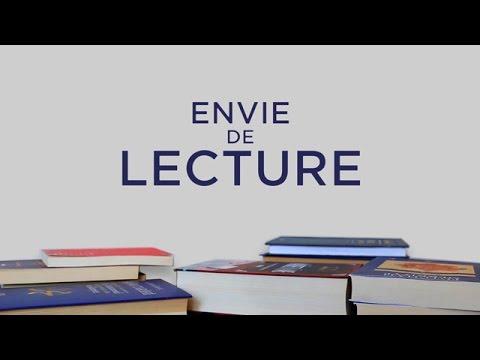 Envie de lecture – Emission du 21 octobre 2016