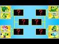 Mod Tournament Teams Plants vs Zombies 2 New Plants Max Levels Pvz 2 Plantas contra Zombies 2