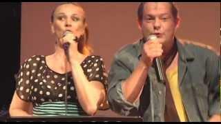 Hamleti a Linda Finková - Po hlavě skoč jen tak