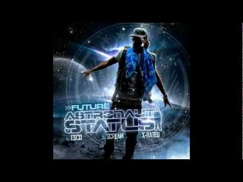 Future - Spaz On Yall [Prod. By Jon Boy] (Astronaut Status)