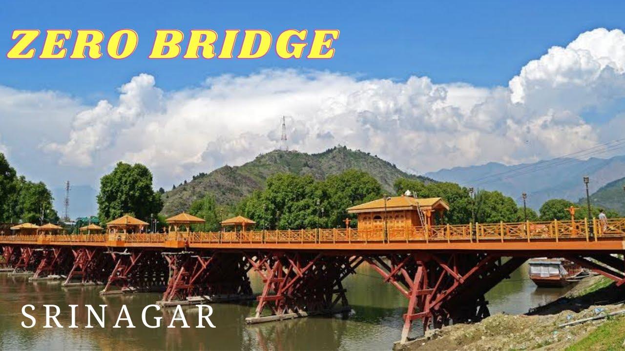Download ZERO BRIDGE Srinagar, Jammu and Kashmir