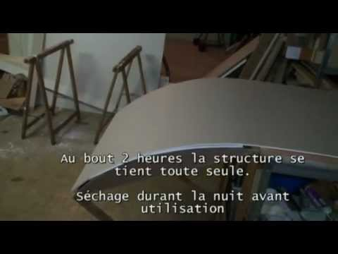 Renovation et isolation d 39 un escalier youtube - Comment amenager sous un escalier ...