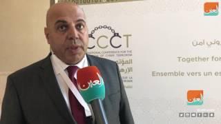 النائب العام لمحاكم أمن الدولة بالأردن لـ