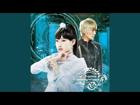 Youtube: glorious wind / fripSide