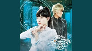 glorious wind / fripSide Video
