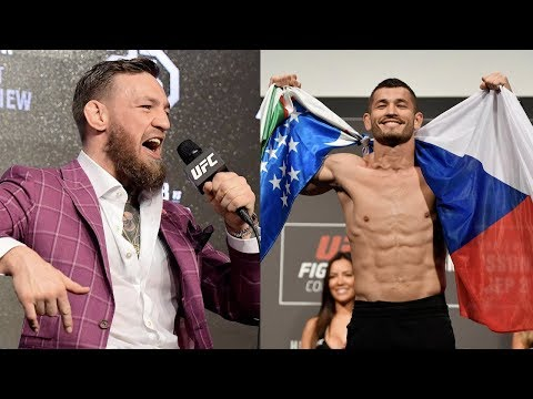 Зарплаты PFL 8, Махмуд Мурадов о следующем бое в UFC, пресс-конференция Конора МакГрегора в Москве