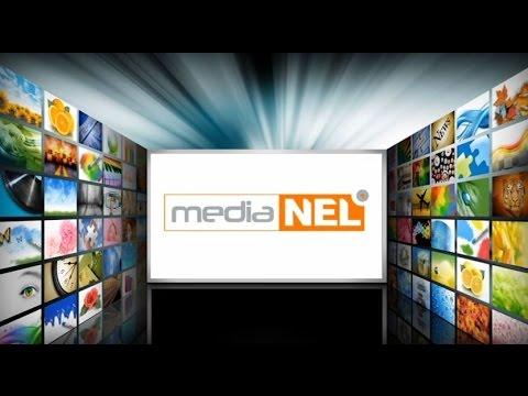Media-NEL GmbH - Digital Signage Anbieter aus Leipzig