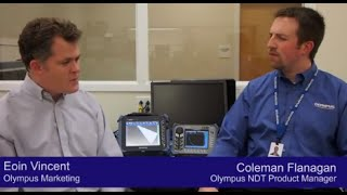 Ask The Experts - Implementation of Phased Array in NDT Market