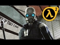 HUMAN ERROR Часть 1 ШИКАРНЫЙ Half Life 2 мод mp3