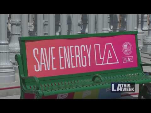 Save Energy LA