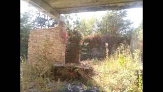 Overnighter Part 1 - Abandoned USSR era Military Base