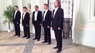Anthem Alexey Grebenkin