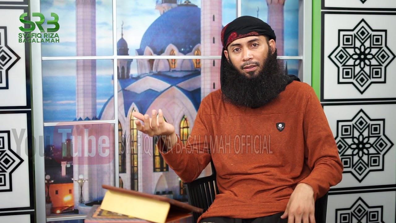Jangan Lupa Zakat Mal - Ustadz DR Syafiq Riza Basalamah MA