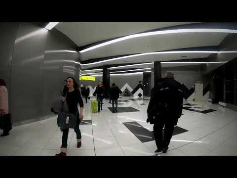 SVO Airport Transfer Flight  Terminal D To Terminal B