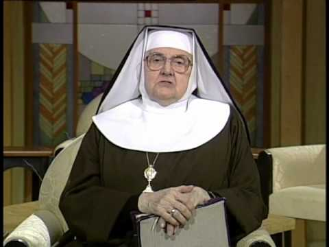 MOTHER ANGELICA LIVE CLASSICS - DIFFICULT PARABLES - 1/6/1998