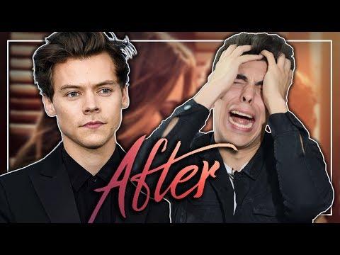 Critica / Review: After: Aquí Empieza Todo