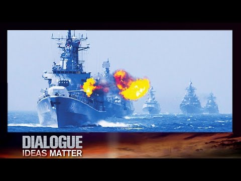 Dialogue— China-Russia Naval Drill 09/15/2016 | CCTV