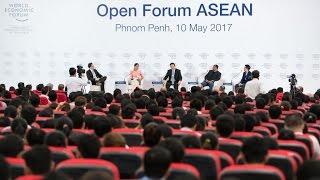 Cambodia 2017 - Open Forum The ASEAN Dream thumbnail