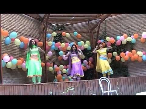 Daya Daya Re -  Dance Group Lakshmi