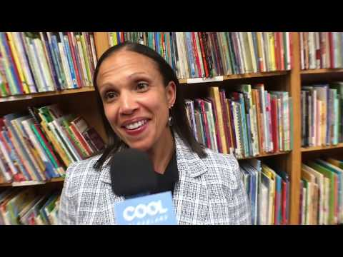 VIDEO: Early Childhood at The Music Settlement: 'THE best preschool program in the area'