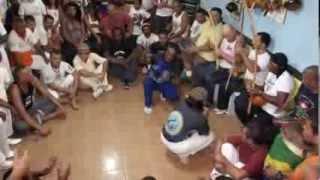 MESTRE CICERO REIS CAPOEIRA ANGOLA 2014240p H 263 MP3