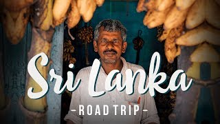 SRI LANKA BY CAR - East Coast Road Trip