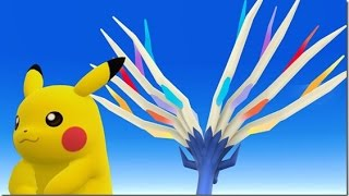 Super Smash Bros. Wii U and 3DS Opening Intro Cinematic (PlayStation All-Stars Battle Royale Style)