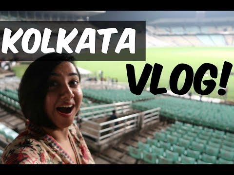 Kolkata In A Day With KKR | #RealTalkTuesday