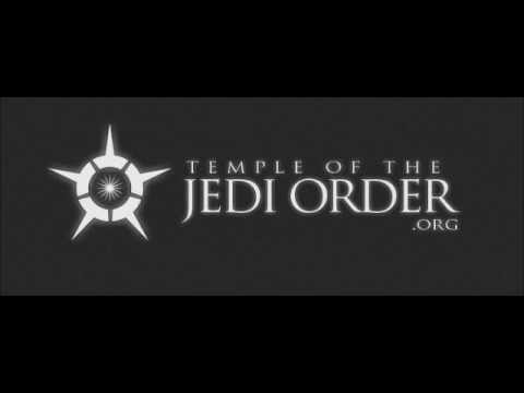 Temple of the Jedi Order Sunday Sermon - The Force and its Irrelevance 19/Oct/2012